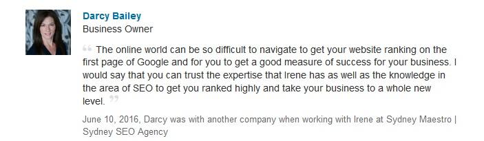Sydney SEO Expert