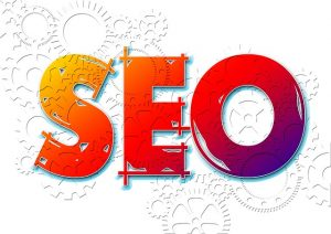SEO stands for Search Engine Optimisation